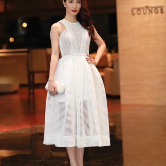 Đầm dạ hội Ivy