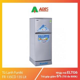 Tủ Lạnh Funiki FR 135CD 135 Lít   Chính Hãng, Giá Rẻ