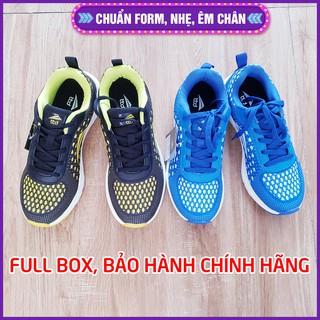[Miễn Phí Vận Chuyển 70k] Giày thể thao TTDShoes V197-01 Nam Nữ