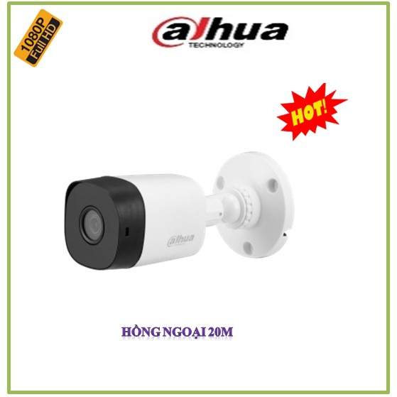 Camera 2.0MP Dahua HAC-B1A21P
