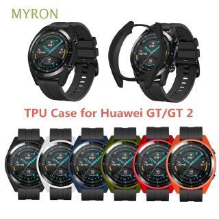Khung Nhựa Tpu Mềm Chống Sốc Cho Đồng Hồ Thông Minh Huawei Watch Gt 2 46mm
