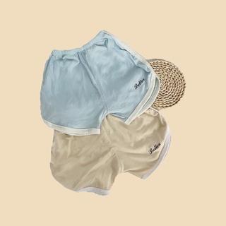 Quần Đùi Hàn Quốc❤️ FreeShip ❤️ Quần Đùi Cho Bé Trai Bé Gái Chất Liệu Cotton 4 Chiều Size 8-20 KG
