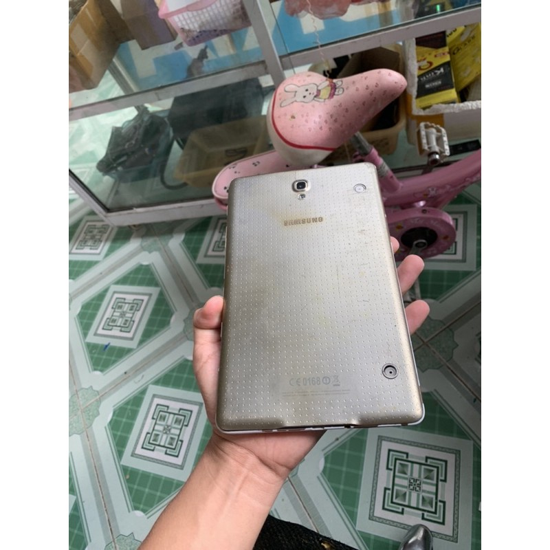 máy tính bảng samsung tab S t705