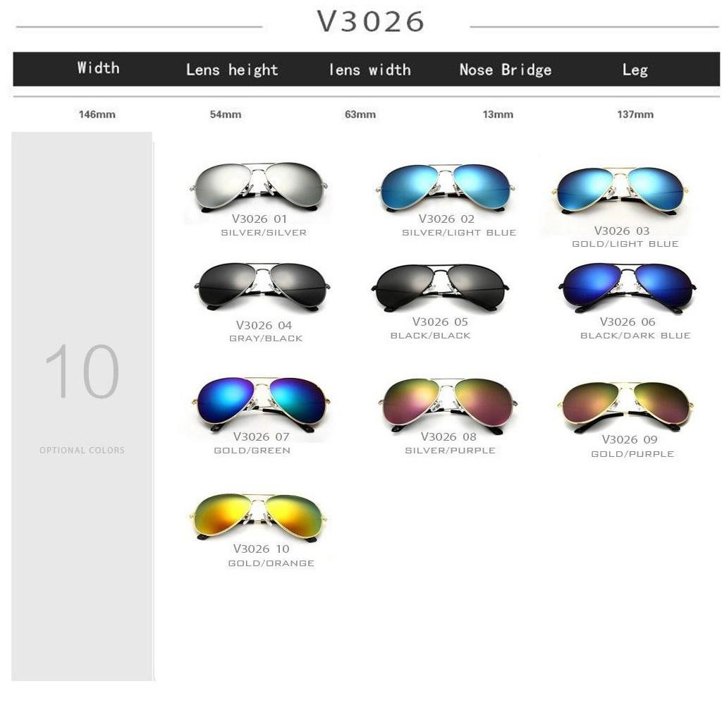[ Hàng Hot ] Kính mát phân cực thời trang sành điệu cho nam thương hiệu Veithdia