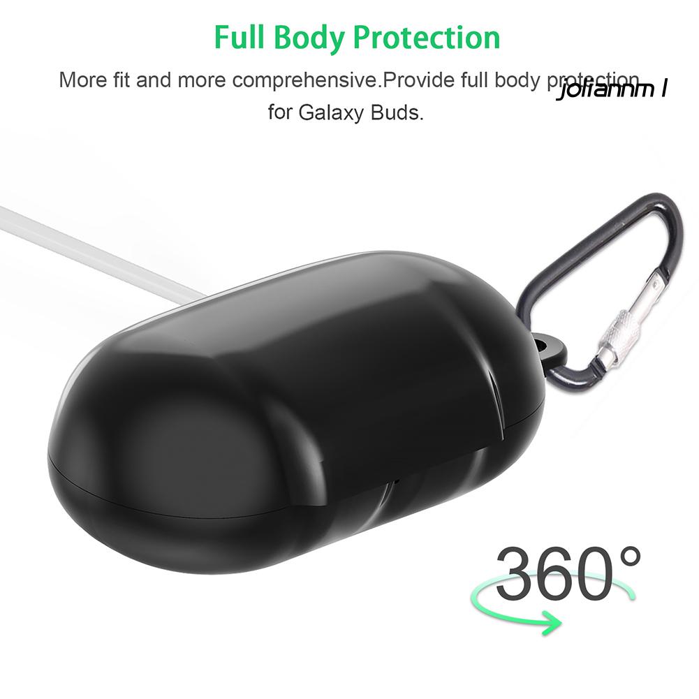Hộp Đựng Tai Nghe Samsung Galaxy Buds Mini Chống Rung Tiện Dụng