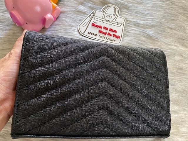 Túi xách YsL đeo chéo