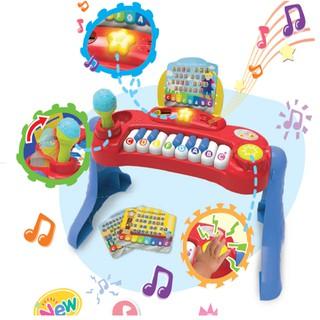 Đàn nhạc mini Winfun