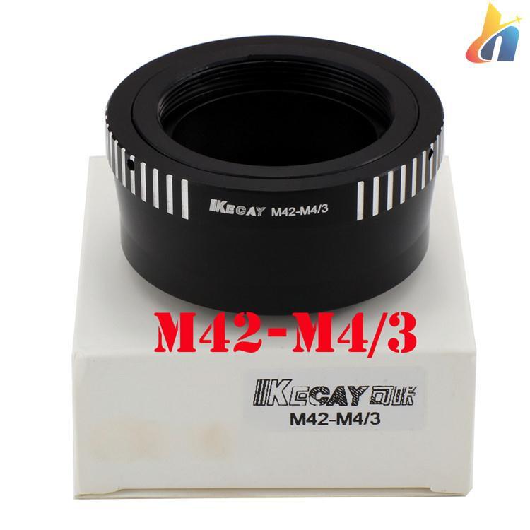 Vòng Nối Ống Kính Máy Ảnh Chuyên Dụng M42-m4/3m 42mm