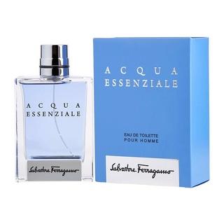 Nước Hoa Nam Salvatore Ferragamo Acqua Essenziale EDT - Scent of Perfumes thumbnail