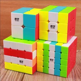 Khối Rubik Thần Kì Arauya 00