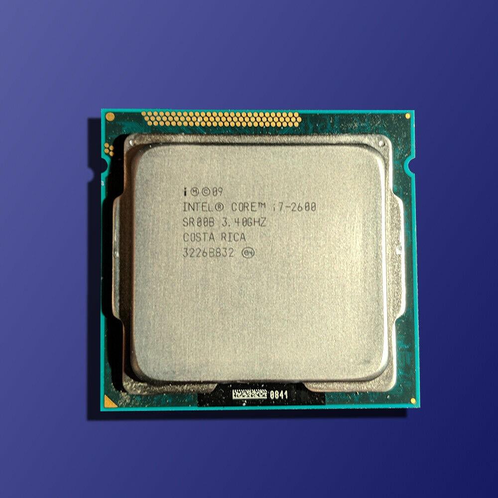 Chip máy tính intel 1155 (i7-2600, i5-2400, g2020,....)