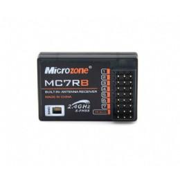 BỘ NHẬN SÓNG RX NÂNG CẤP MICROZONE MC7RB