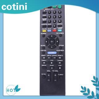Điều khiển từ xa thay thế cho máy phát DVD SONY RM-ADP053 RMADP053 BDV-E470