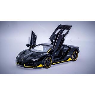 Mô hình ô tô Lamborghini Centenario 1/32