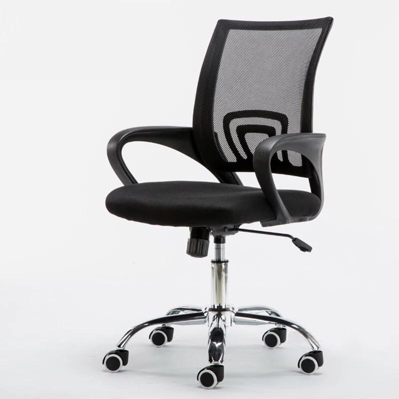 Ghế xoay văn phòng cao cấp Tâm house mẫu mới 2019 GX001