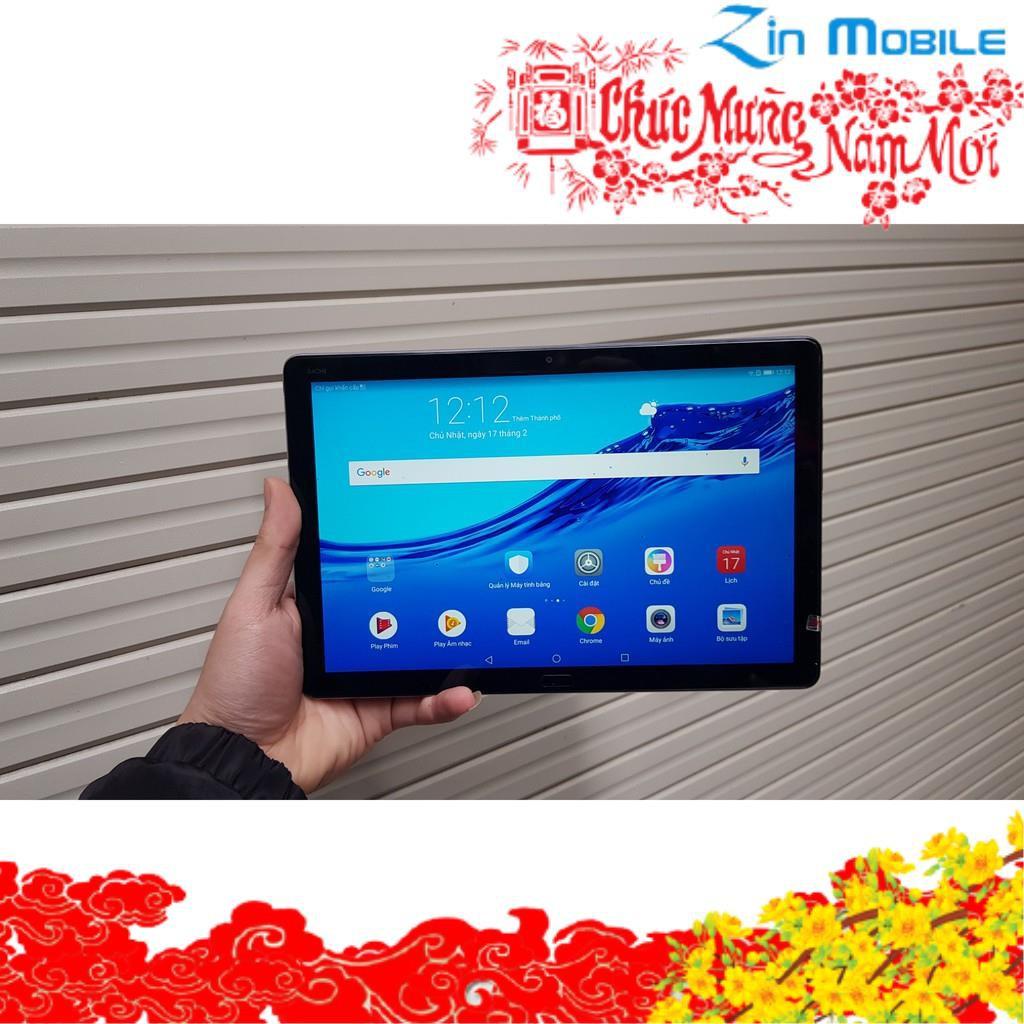Máy tính bảng Huawei - Tablet máy tính bảng Huawei M5 Lite 10 Học tập giải trí công việc - zinmobile