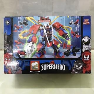 LEGO Super Hero 12 in 1 (12 hộp)