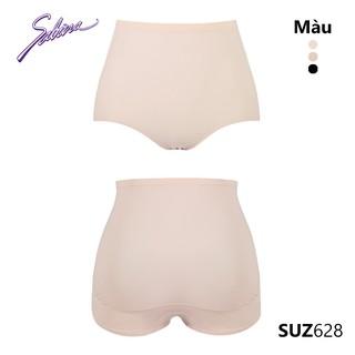 Quần Lót Lưng Cao Tới Rốn Màu Trơn Panty Zone By Sabina SUZ628 thumbnail