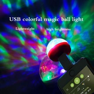 Đèn Neon Nhiều Màu Cổng Usb Trang Trí Xe Hơi thumbnail
