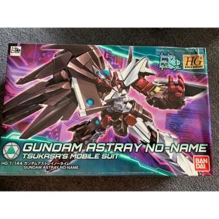Mô hình Gundam 1/144 HGBD Astray Noname !