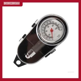 Đồng hồ đo áp suất lốp ô tô chuyên dụng - Dochoixehoisg68 thumbnail