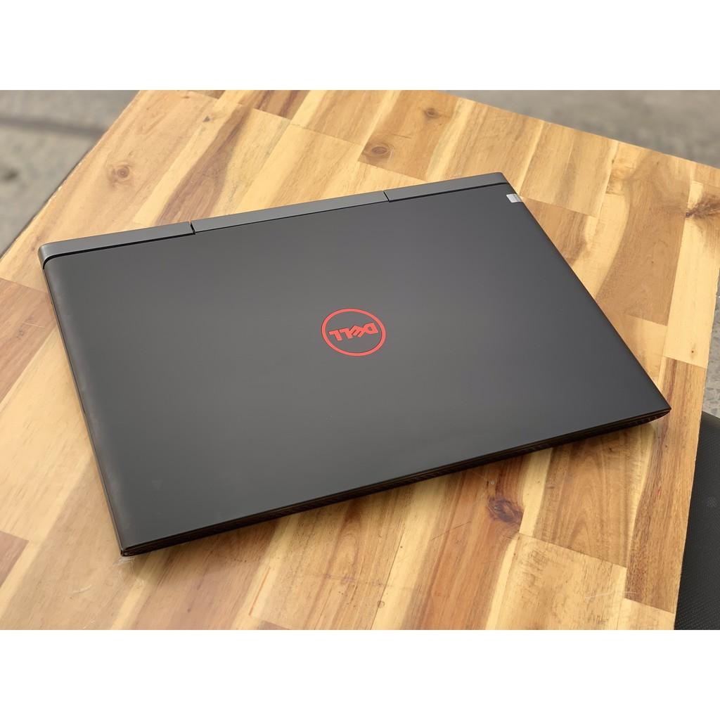 Laptop Dell Gaming 7566, i7 6700HQ 8G SSD128+500G Vga GTX960M 4G Đèn phím Đẹp zin 100% Giá rẻ Giá chỉ 17.900.000₫