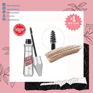 [BENEFIT] Mascara lông mày BENEFIT Gimme Brow+ thumbnail