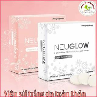[XẢ KHO GIÁ GỐC] Neuglow C – Viên sủi trắng da toàn thân 🔥 CAM KẾT CHÍNH HÃNG 🔥