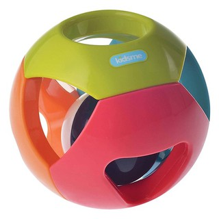Đồ chơi Bóng mẹ con vuông tròn kidsme, 9266 - Từ 6 tháng tuổi C799