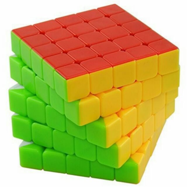 Rubik 5x5 trơn - 2958374 , 315993163 , 322_315993163 , 199000 , Rubik-5x5-tron-322_315993163 , shopee.vn , Rubik 5x5 trơn