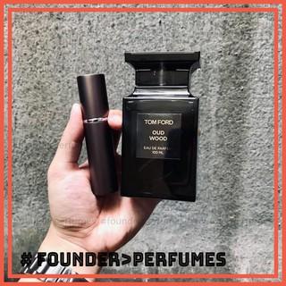 [S.A.L.E] Nước hoa dùng thử Tom Ford Oud Wood Test 10ml 20ml .founderperfume thumbnail