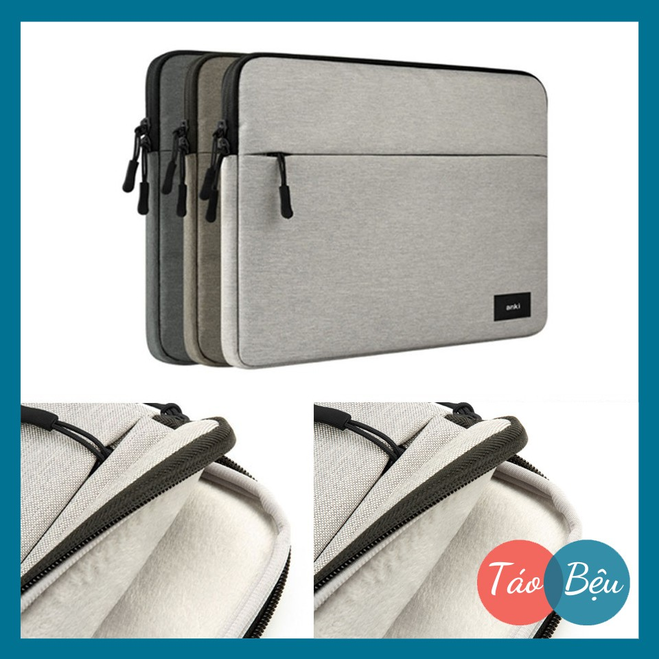Túi Chống Sốc Laptop Anki (Full Size) T004