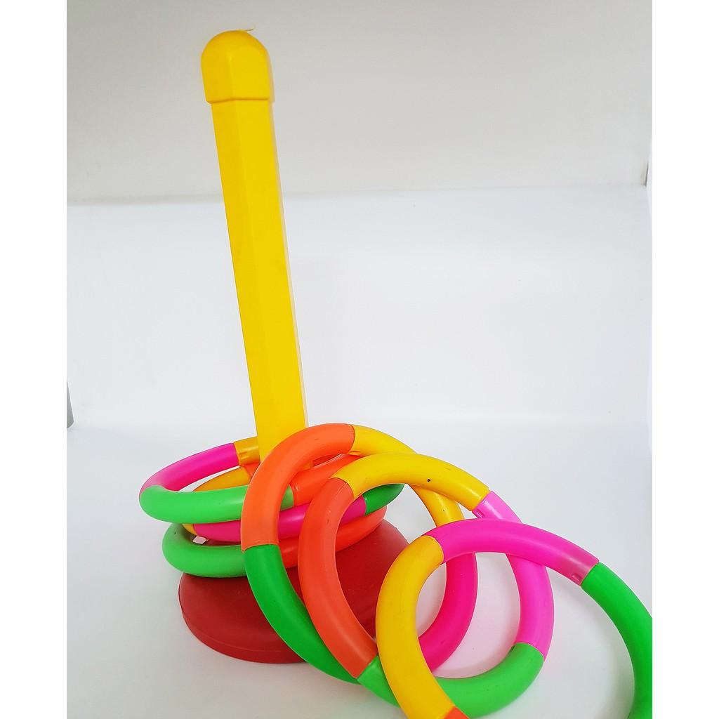 Bộ đồ chơi ném vòng Kagonk 0198