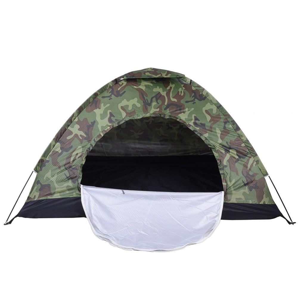 Lều cắm trại chống thấm nước họa tiết quân đội rằn ri ( Gía tốt )