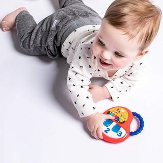 Đàn Piano Baby Einstein tập cho bé làm quen âm nhạc   Baby Einstein Keys to Discover Piano Toy