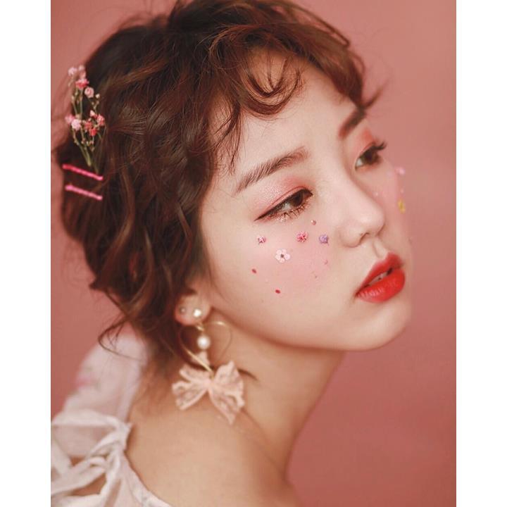 Nhũ mắt Glitter kim tuyến Kira trang điểm Make up Phong cách Ullzang - Hoặc trang trí móng tay Nail