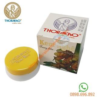 Kem nghệ trang điểm dưỡng trắng da Thorakao 3g