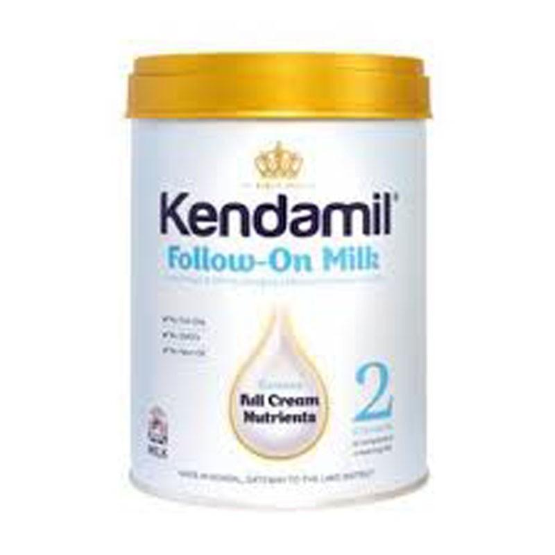 Sữa Kendamil Anh Số 2 400g