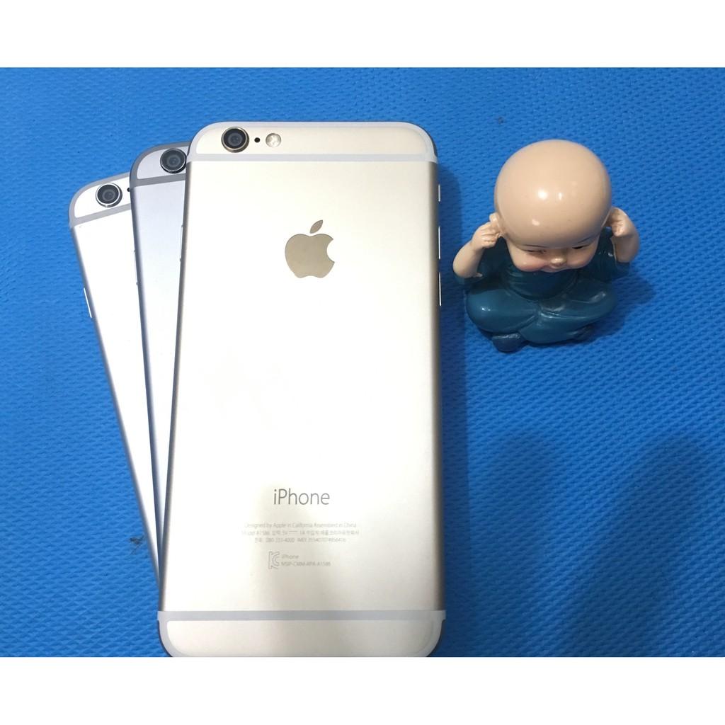 Điện thoại iphone 6 64G bản quốc tế zin 99% - 3389280 , 1010176450 , 322_1010176450 , 3999000 , Dien-thoai-iphone-6-64G-ban-quoc-te-zin-99Phan-Tram-322_1010176450 , shopee.vn , Điện thoại iphone 6 64G bản quốc tế zin 99%