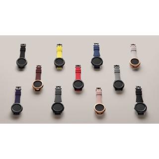 Dây cao su chính hãng SamSung 22mm Galaxy Watch