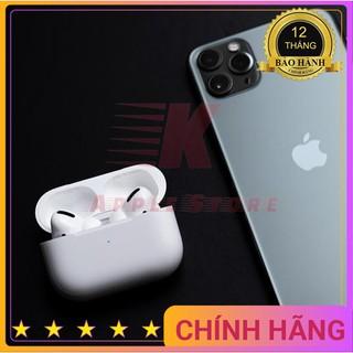 Tai Nghe iPhone, Tai Nghe Airpods Pro – Chip Louda 1562A – Chống Ồn ANC 35db – Xuyên Âm – Cảm Biến Lực – Full Option