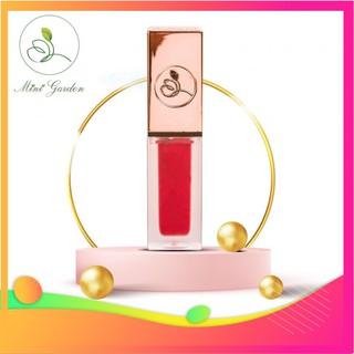 Son Kem Lì Roses Matte Lipstick Mini Garden 6ML- Không Lem, Không Trôi, Giữ màu trên 8 tiếng thumbnail