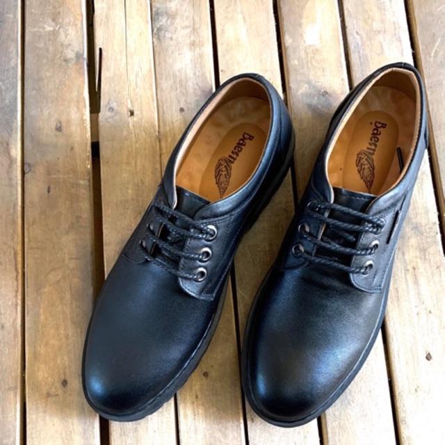 Giày da , giày coing sở