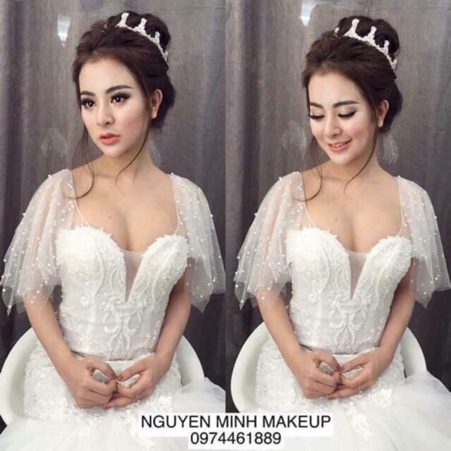 Vương miện cô dâu bản nhỏ - 3186187 , 1114893213 , 322_1114893213 , 100000 , Vuong-mien-co-dau-ban-nho-322_1114893213 , shopee.vn , Vương miện cô dâu bản nhỏ