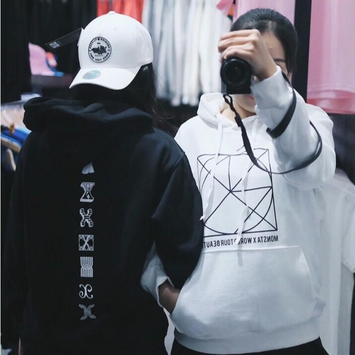 [HOODIE] MONSTA X WORLD TOUR BEAUTIFUL (MONSTA X)