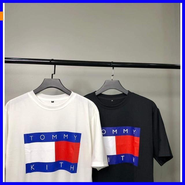 [ Hot Nhất ] Áo Thun Tay Lỡ LOGO Unisex áo thun style hàn quốc,phong cách,chất liệu thoáng mát