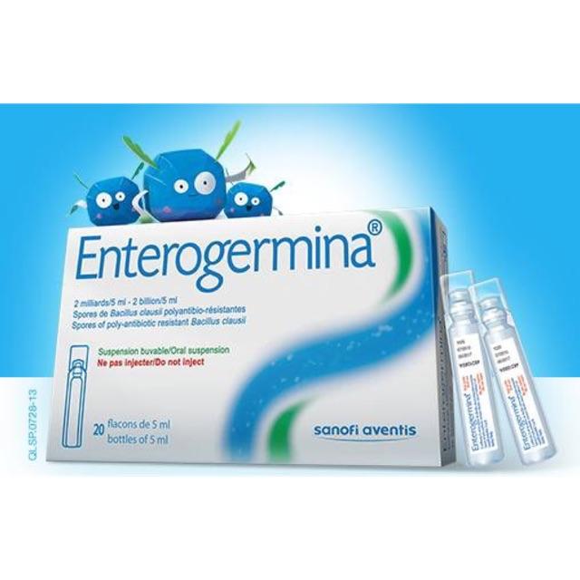 ??Men tiêu hoá Enterogemina??? - 3036080 , 931968180 , 322_931968180 , 155000 , Men-tieu-hoa-Enterogemina-322_931968180 , shopee.vn , ??Men tiêu hoá Enterogemina???