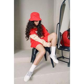 Jookyli Áo mickey đỏ from teen MS58G0500