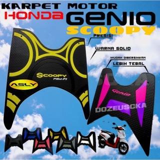 Thảm lót chân xe máy chuyên dụng chất lượng cao thumbnail