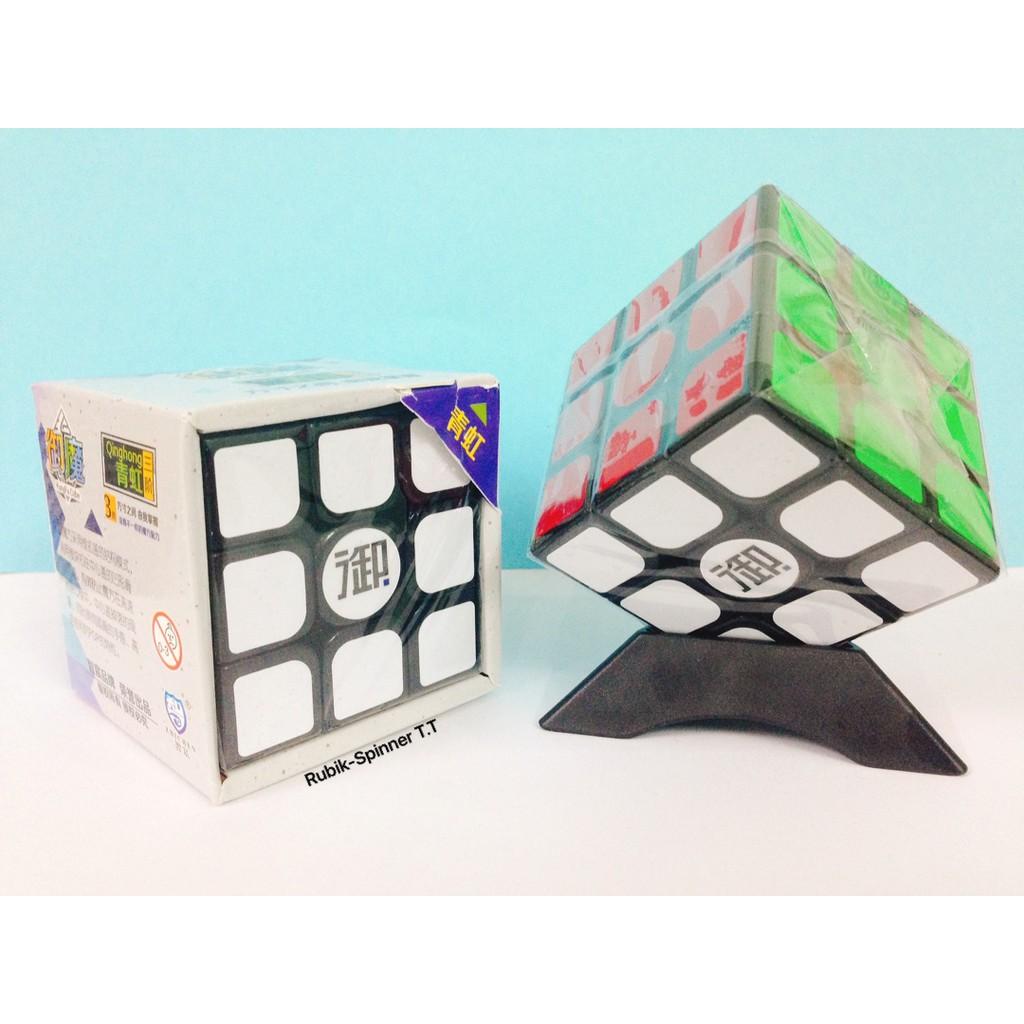 Rubik 3x3 - KungFu QingHong 3x3x3 - 3110326 , 661605566 , 322_661605566 , 70000 , Rubik-3x3-KungFu-QingHong-3x3x3-322_661605566 , shopee.vn , Rubik 3x3 - KungFu QingHong 3x3x3